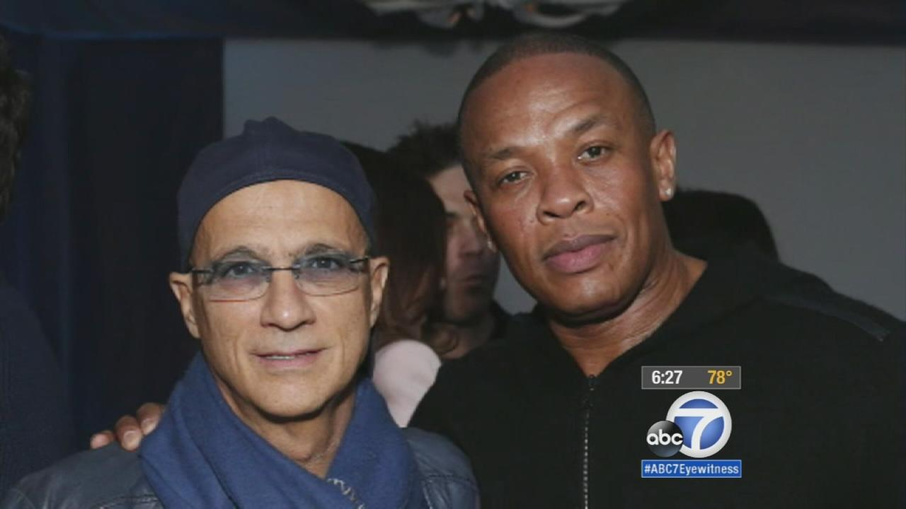 Dr. Dre released his first album in the last 16 years on Thursday and plans to donate the royalties from the album to the city of Compton.