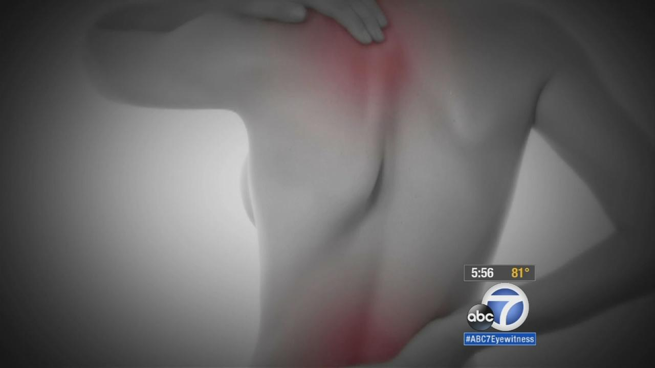 Factors such as your mood, your clothing, and your posture can cause chronic back pain, experts say.