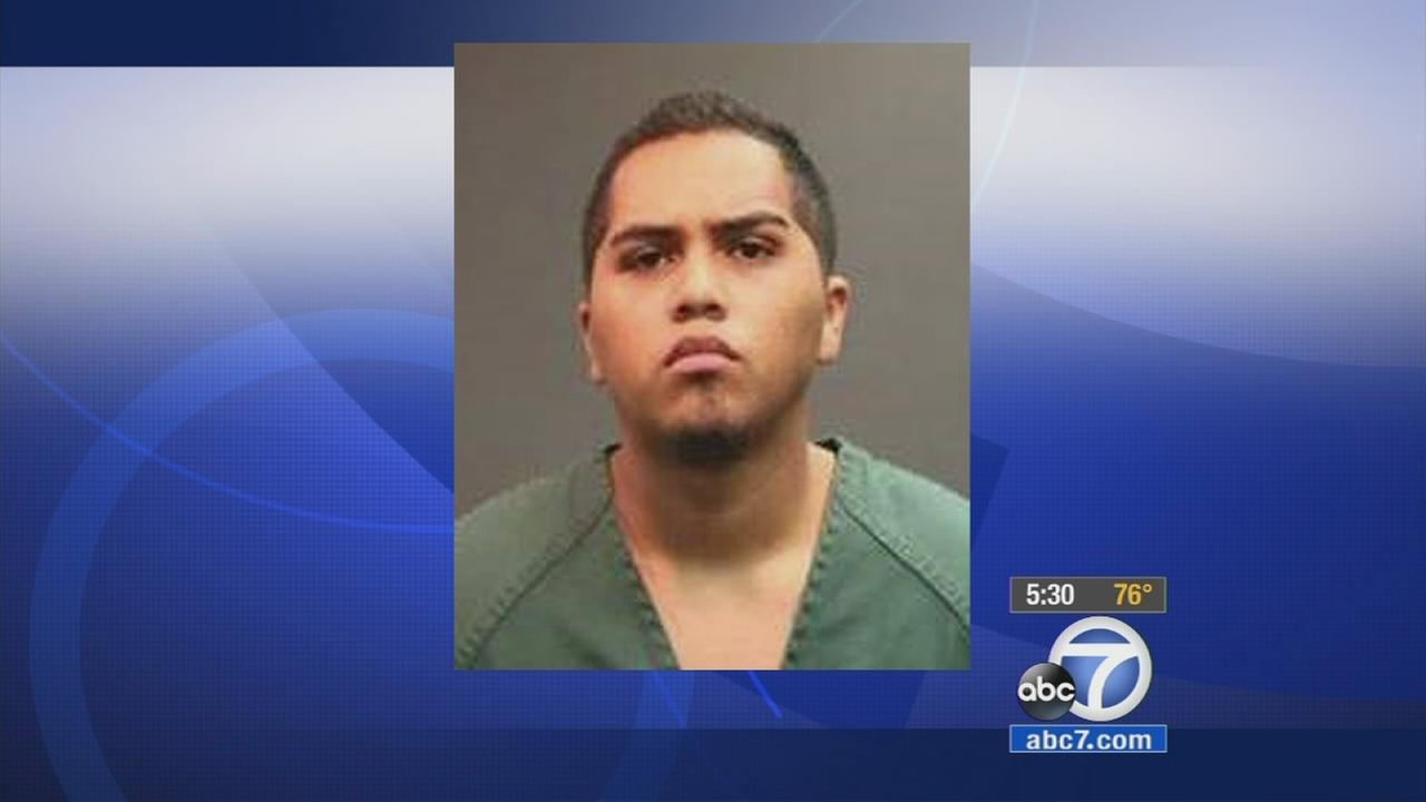 Santa Ana dental office employee accused of sexually assaulting 2 young girls