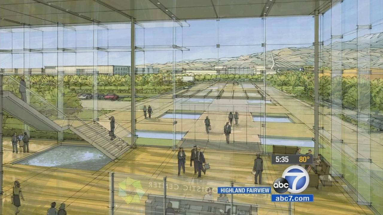 Environmental groups are suing the city of Moreno Valley to stop the World Logistics Center project, and even Riverside County is suing.