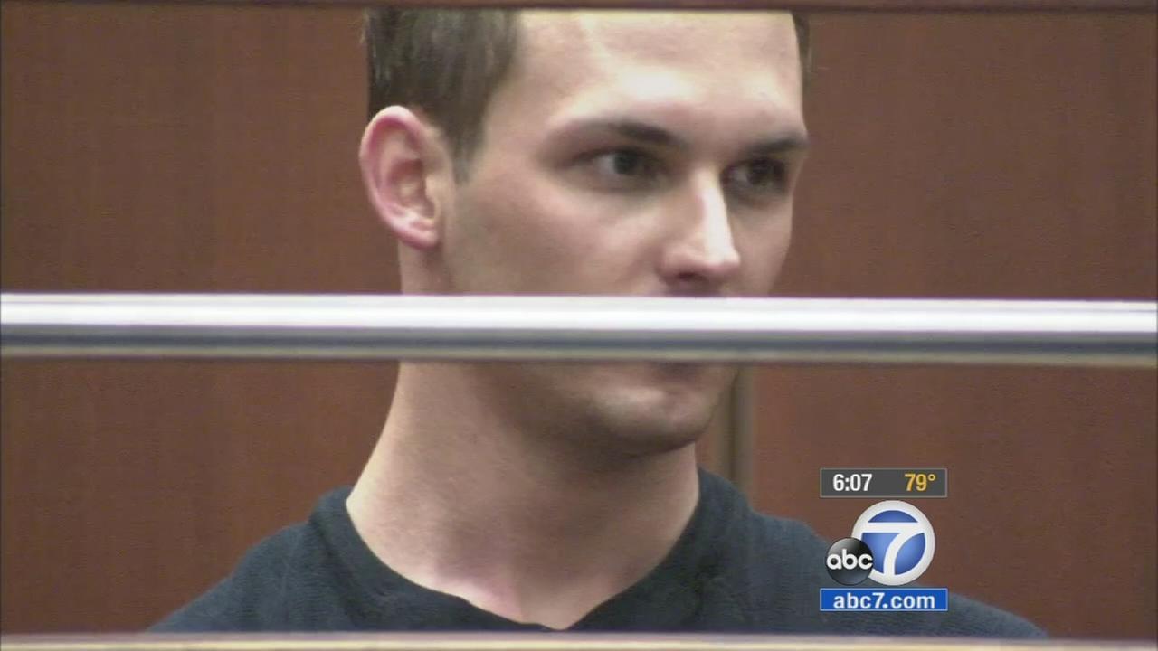 Alleged stalking, rape put Bling Ring member in spotlight again