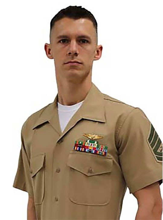 <div class='meta'><div class='origin-logo' data-origin='KABC'></div><span class='caption-text' data-credit=''>Mark A. Hopkins,one of 16 servicemen killed in a military plane crash in Mississippi on Monday July 10, 2017.</span></div>