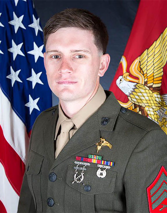 <div class='meta'><div class='origin-logo' data-origin='KABC'></div><span class='caption-text' data-credit=''>Chad E. Jenson, one of 16 servicemen killed in a military plane crash in Mississippi on Monday July 10, 2017.</span></div>
