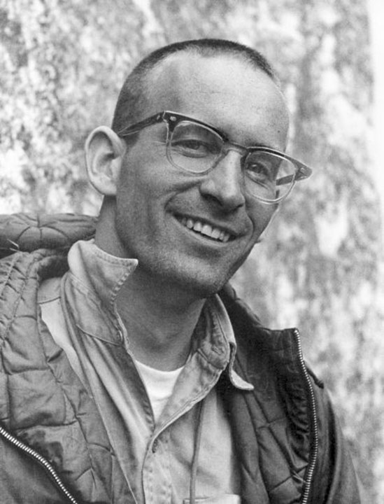<div class='meta'><div class='origin-logo' data-origin='none'></div><span class='caption-text' data-credit='Tom Frost, Royal Robbins'>&#34;Royal Robbins&#34; by Tom Frost</span></div>