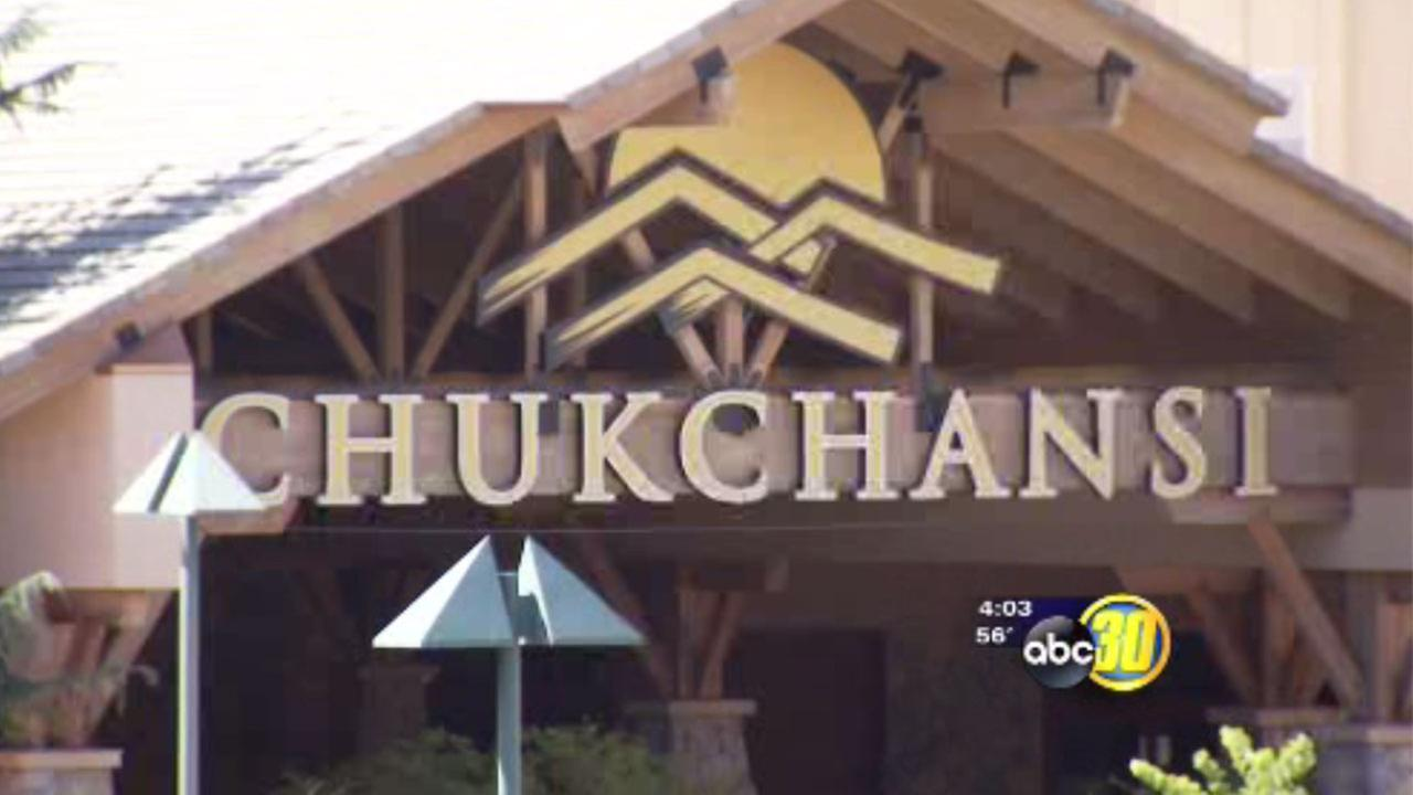 Chukchansi gold resort and casino casino have online slot that thousand