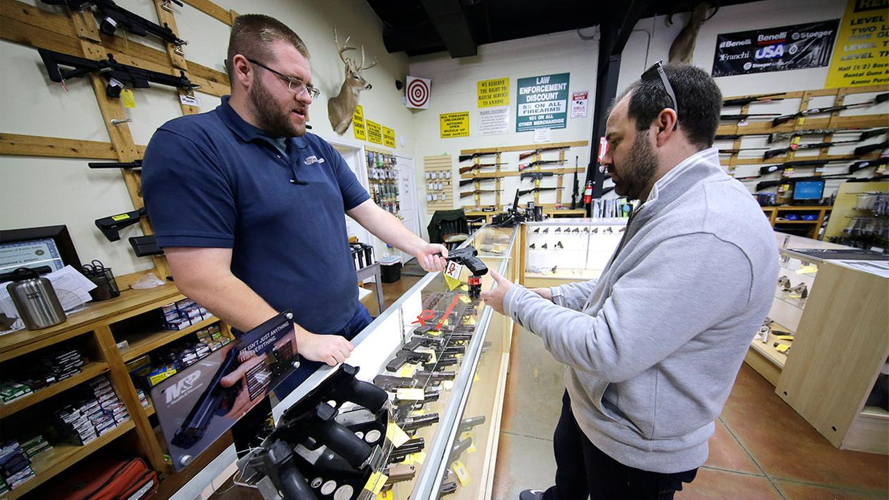 Obama moves to require background checks for more gun sales