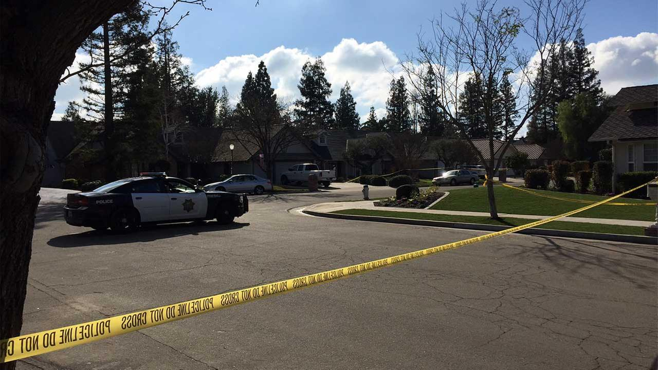 Party turns deadly in northeast Fresno
