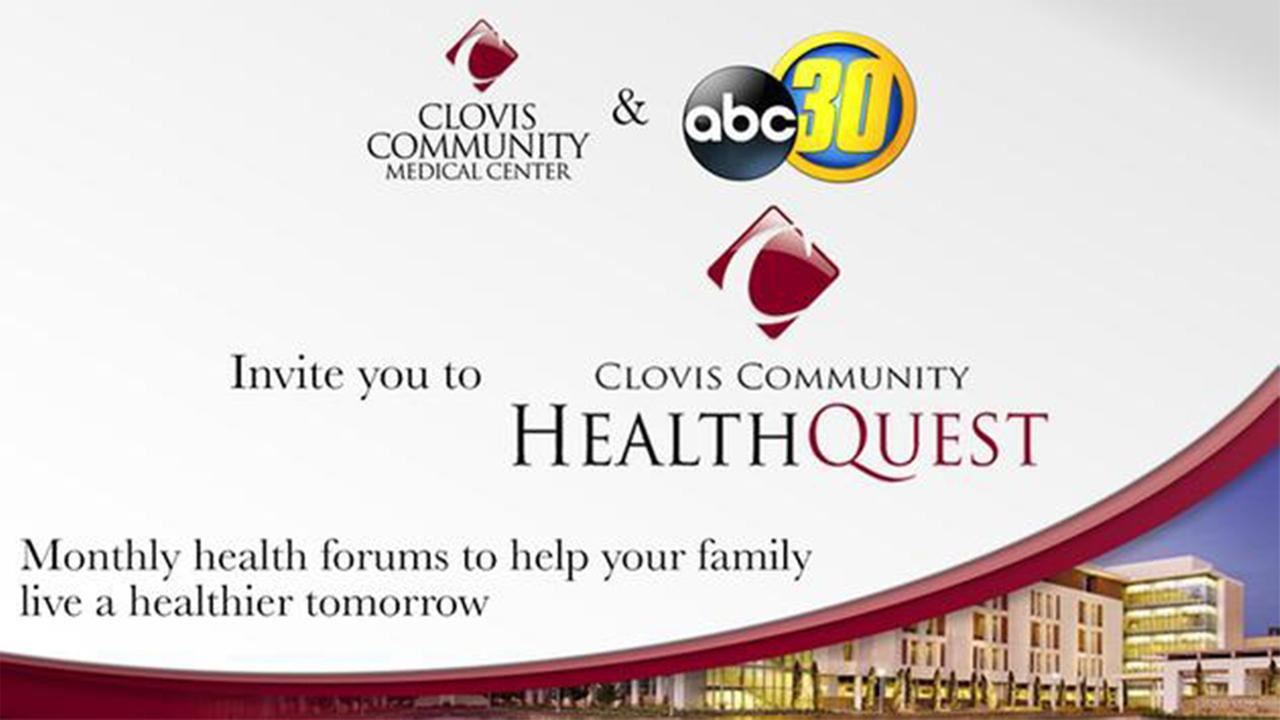 Clovis Community HealthQuest