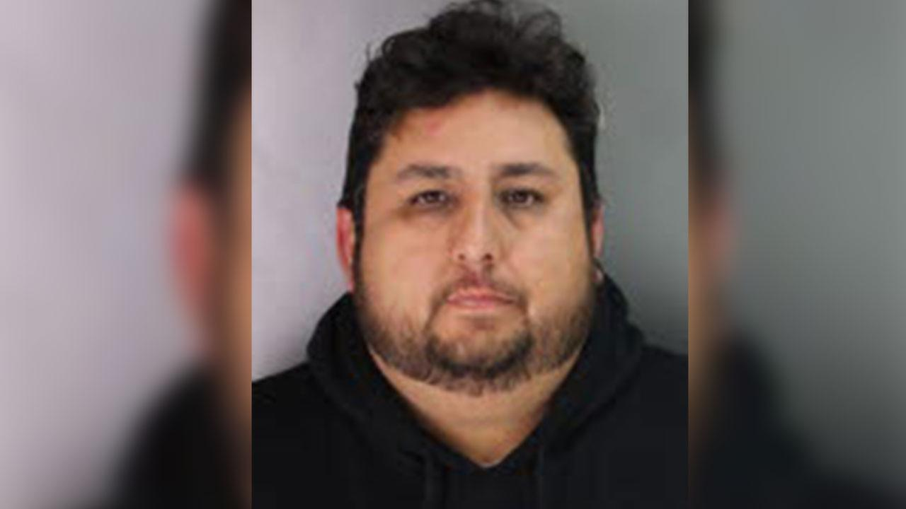 Porterville High School coach arrested for soliciting a minor