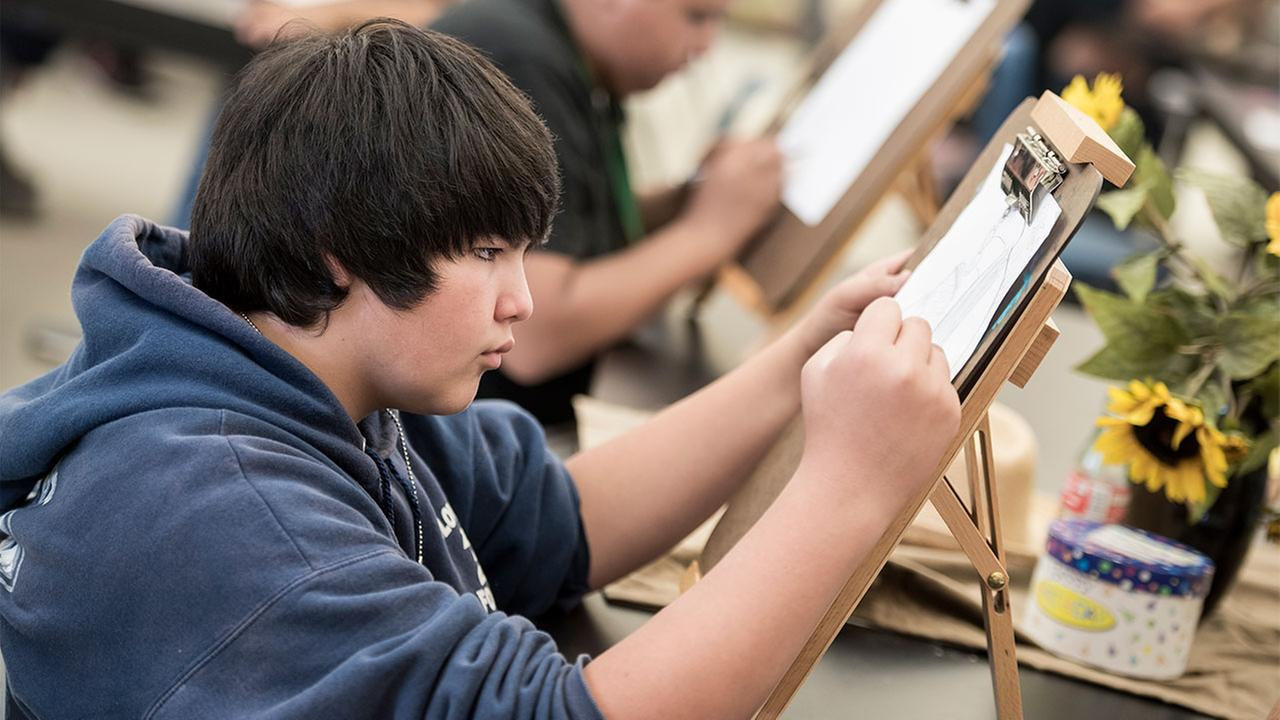 District Offers Summer Learning
