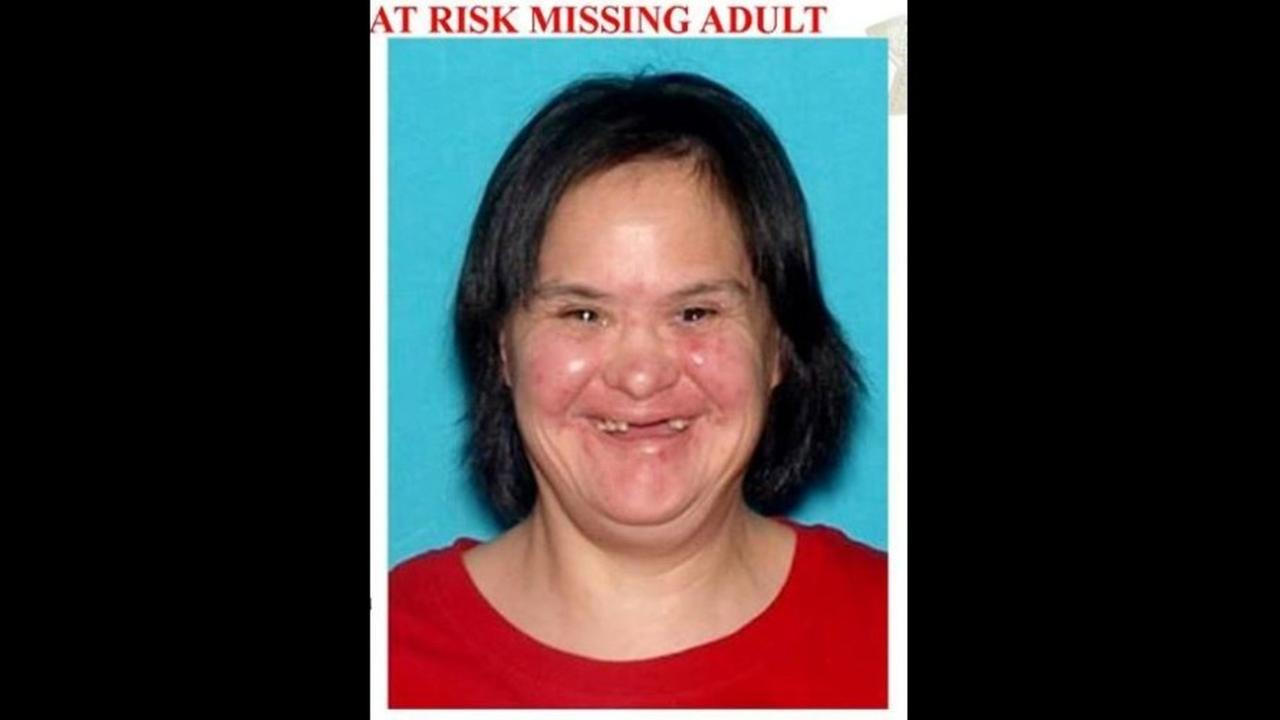 Missing woman located after leaving the dentist after getting just one shot
