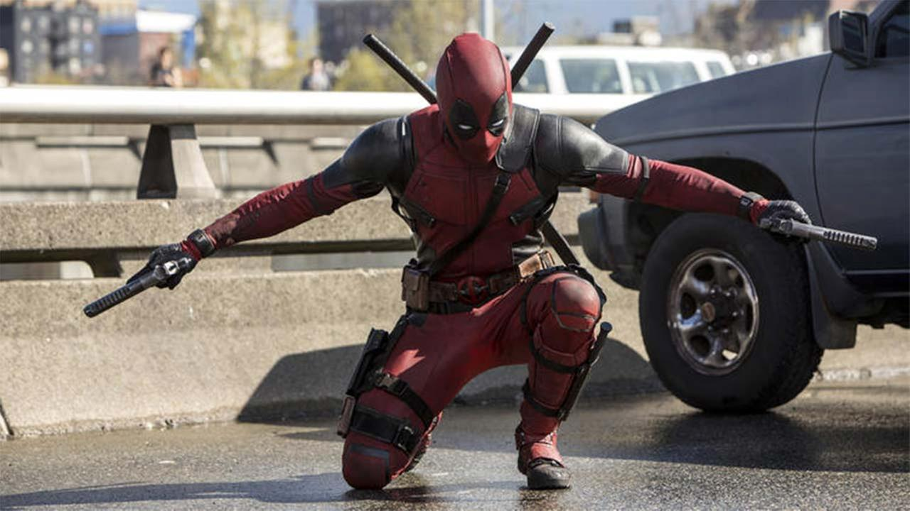 Man arrested for posting full Deadpool movie online