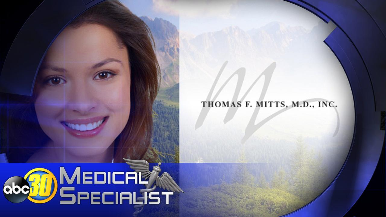 Dr. Mitts