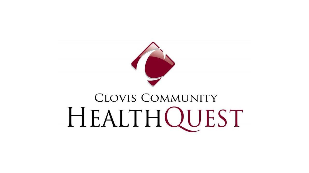 Clovis Community HealthQuest