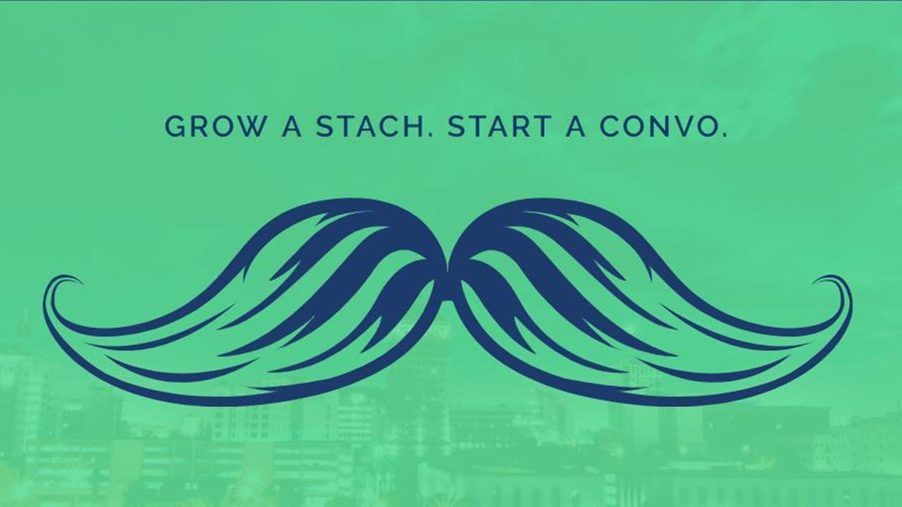 'Fresmo' group creates hilarious 'Movember' rap
