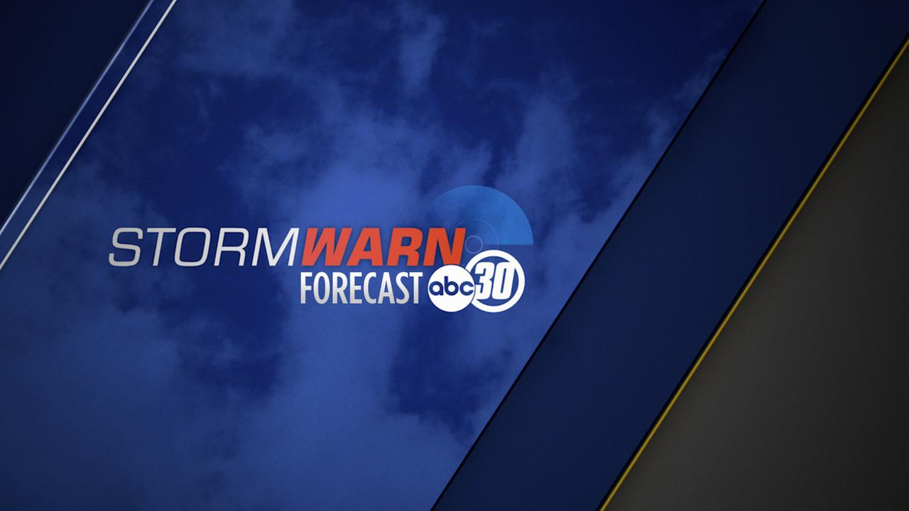Fresno Area Weather News Abccom - Go to accu weather