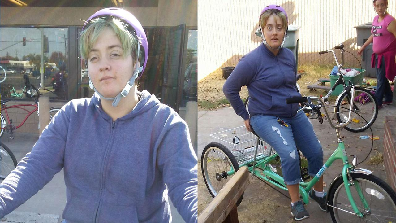 Community raises money to replace stolen tricycle for teen with special needs