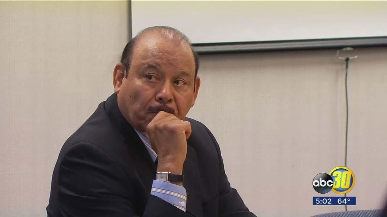 Former Sheriff's Deputy found guilty of child molestation