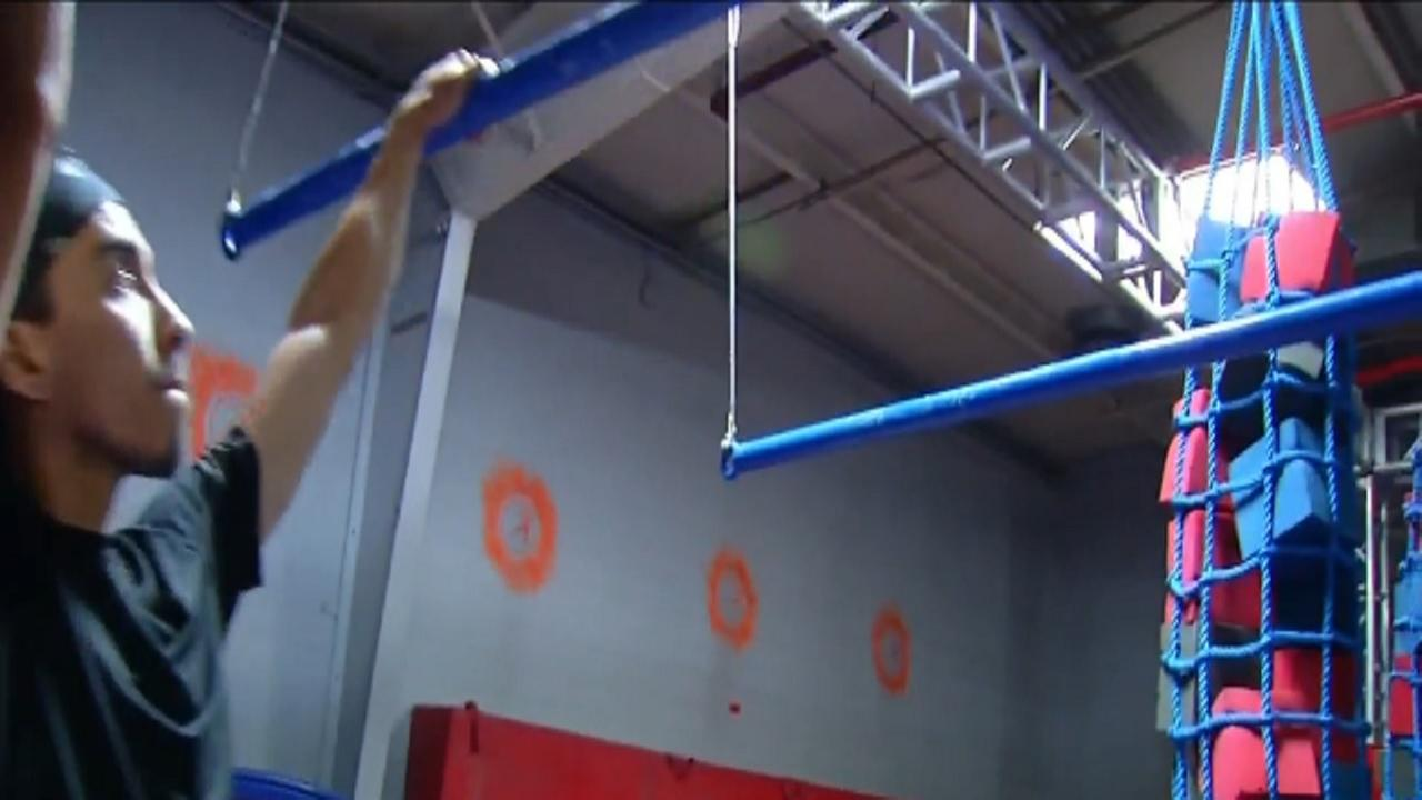 Northwest Fresno Sports Complex that offered America Ninja Warrior style classes announces closure
