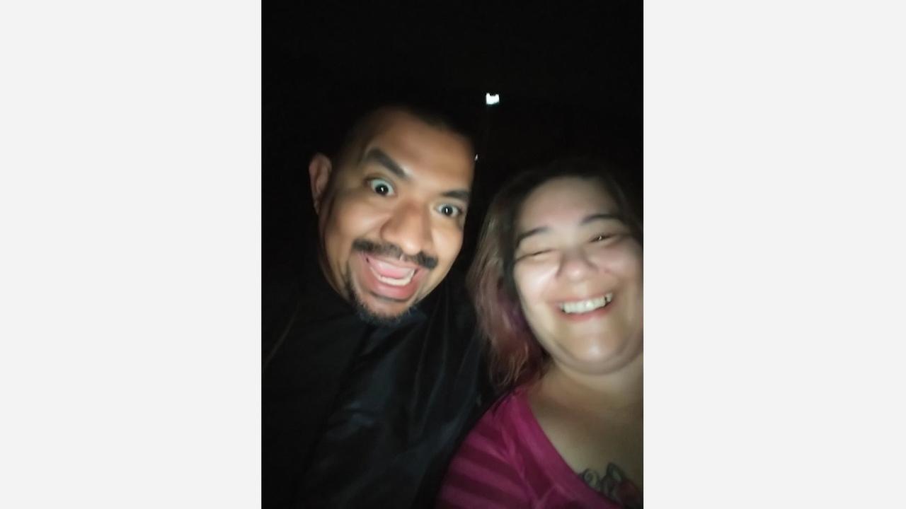 Stranger surprises deserving Visalia man with free groceries