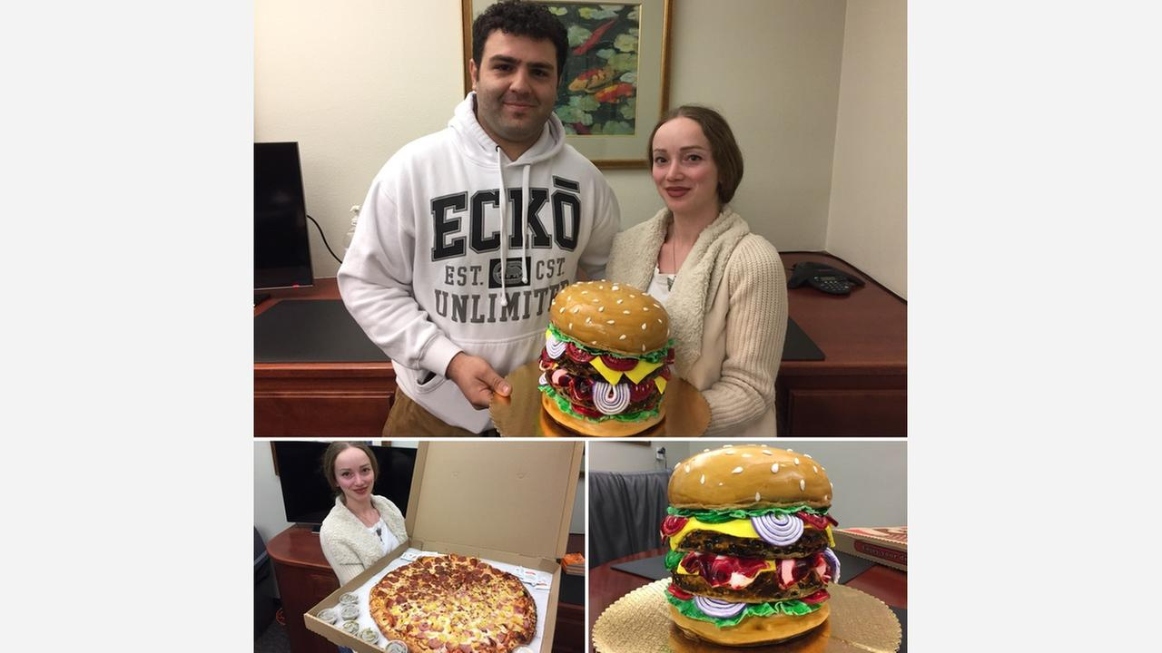 Fresno couple introduces a pizza even a Kardashian might enjoy
