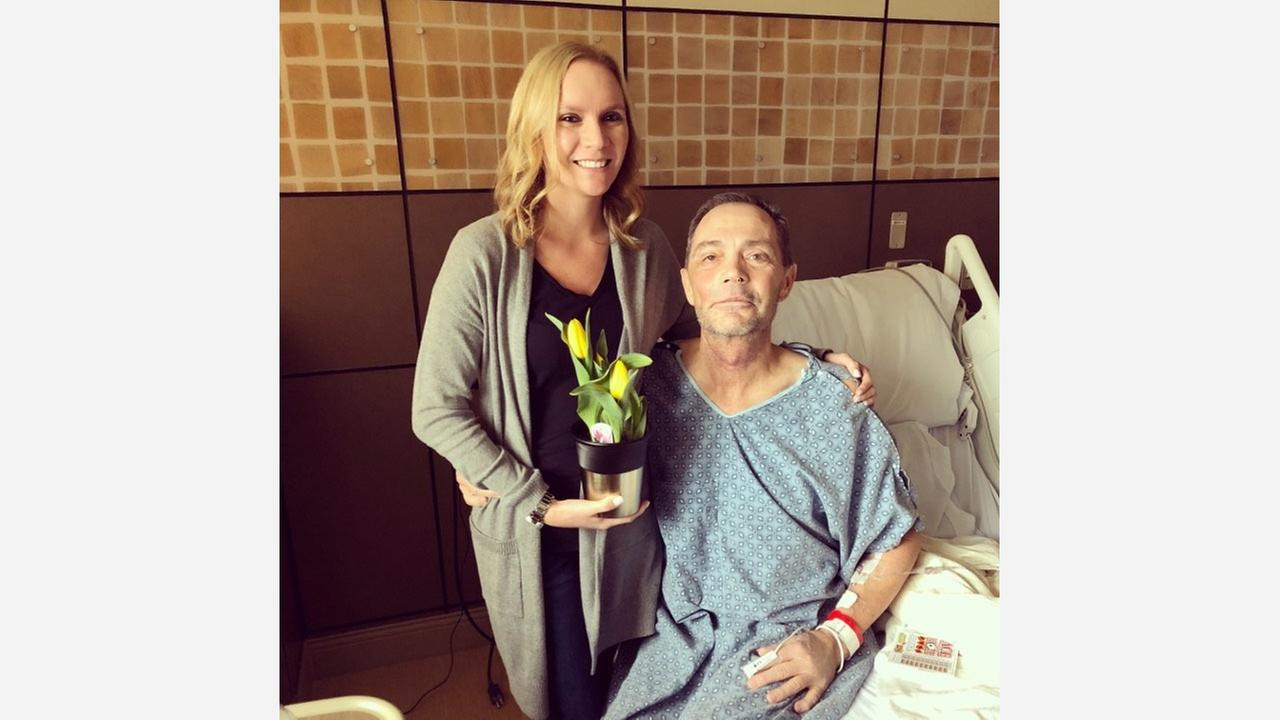 Clovis woman opens up about father's cancer that forced him to close longtime business