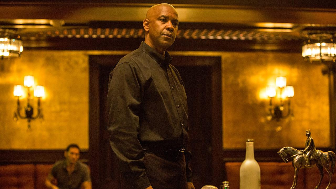 Box office - The Equalizer