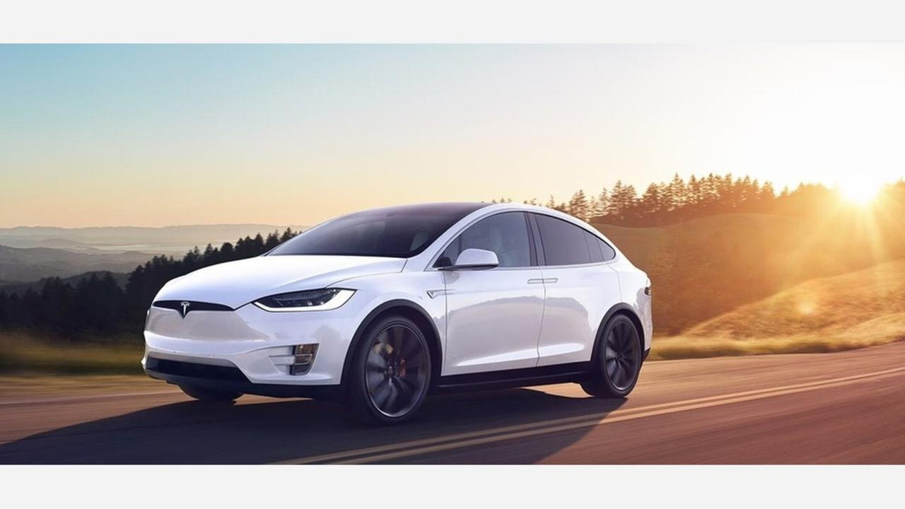 Want to work for Tesla? They'll be on the Fresno State Campus Thursday afternoon