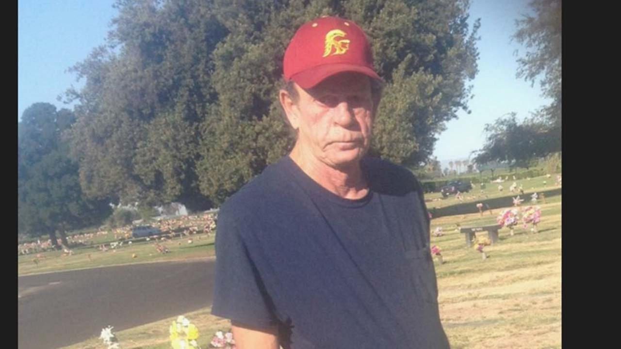 Fresno Police searching for missing man