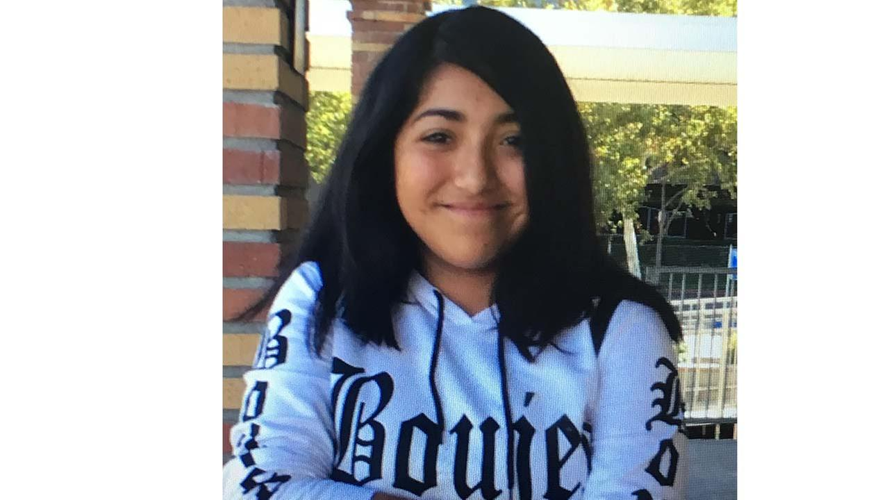 Parlier Police need your help finding a 13-year-old runaway
