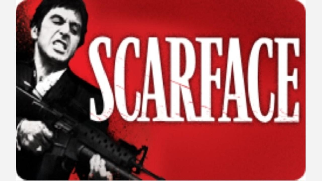 'Say hello to my little friend!' Scarface playing in Fresno theaters for 35th anniversary