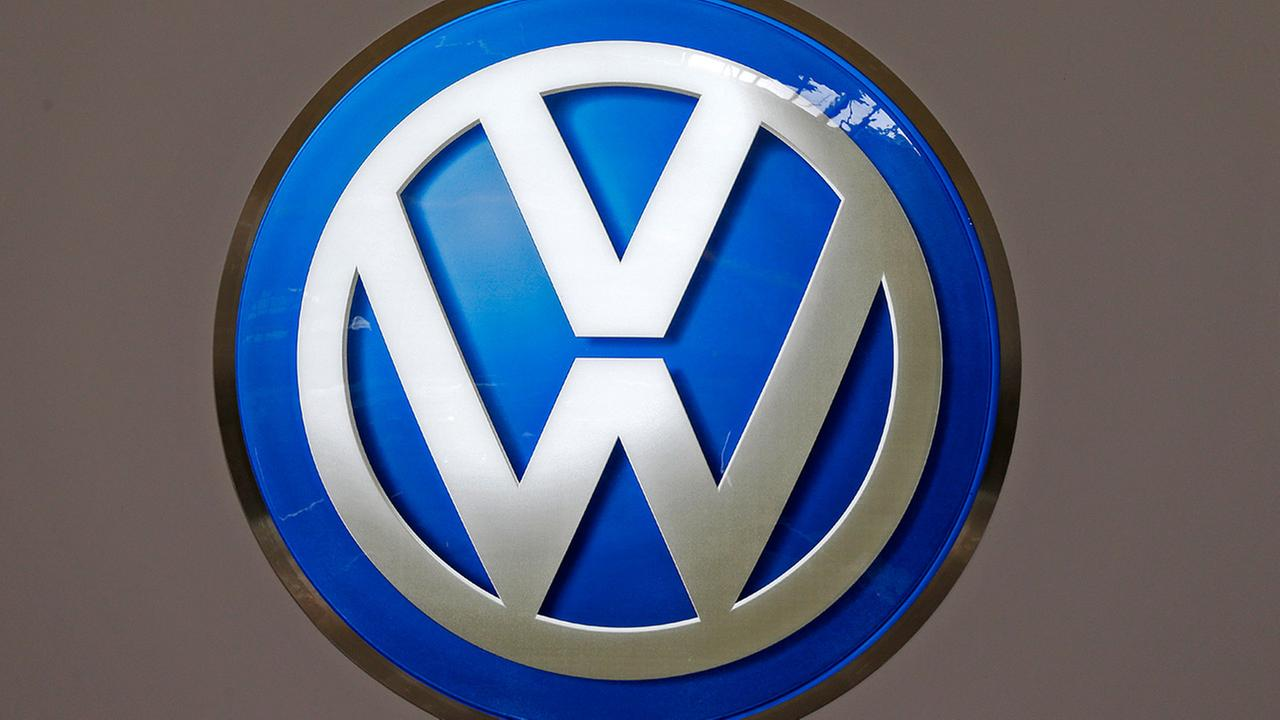 VW Admits To Cheating On U.S. Pollution Test