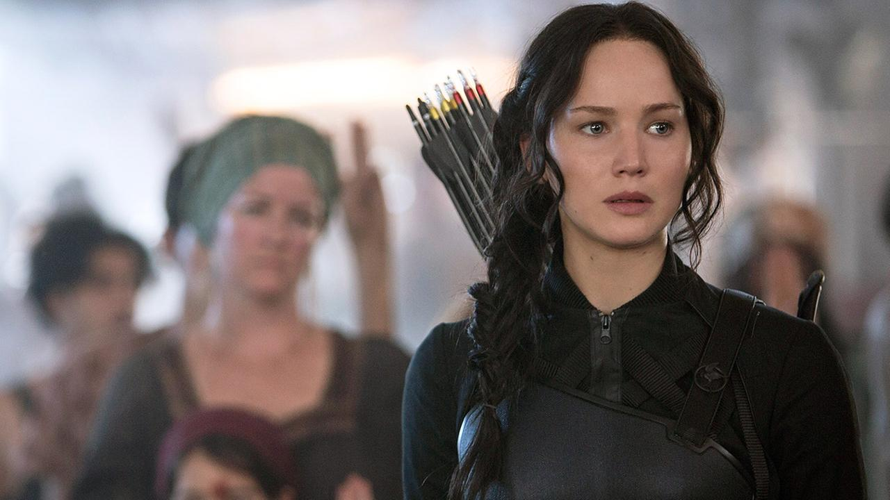 Box office - Mockingjay