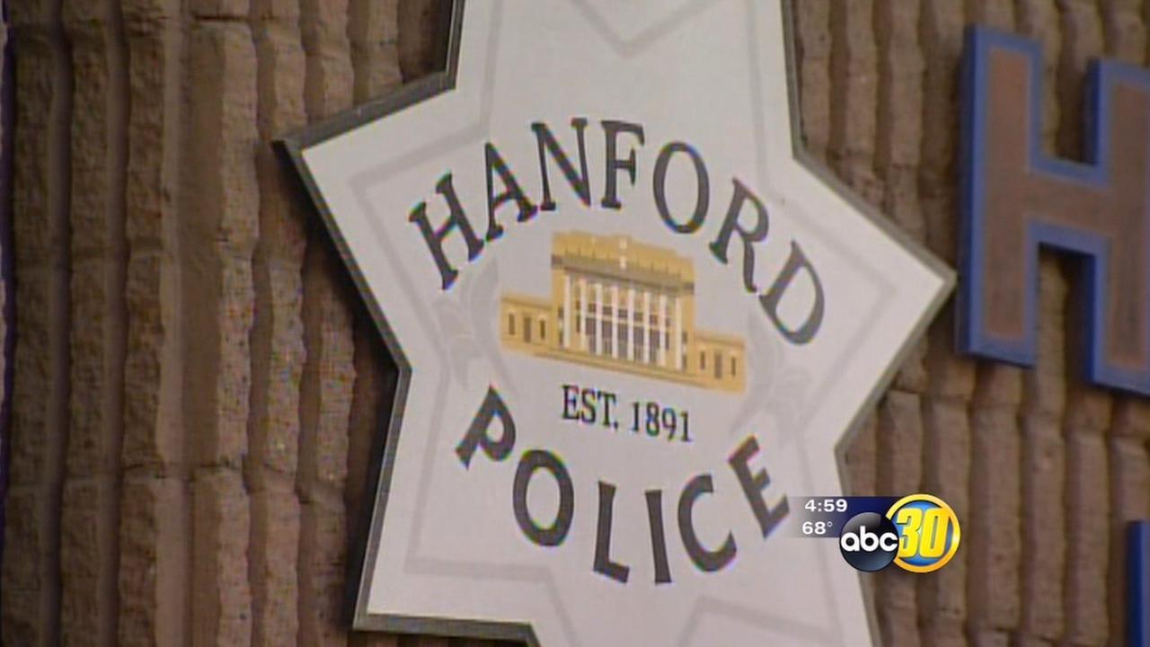 Hanford murder