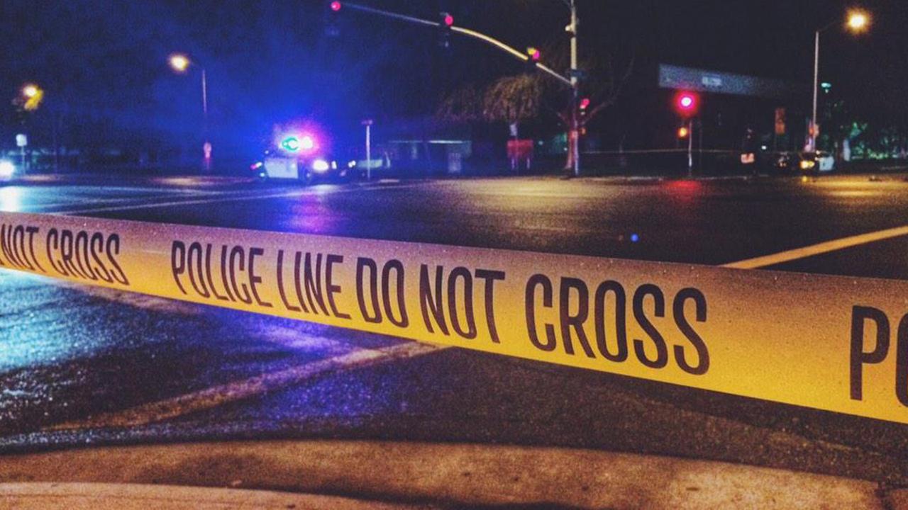 NW Fresno ped fatal