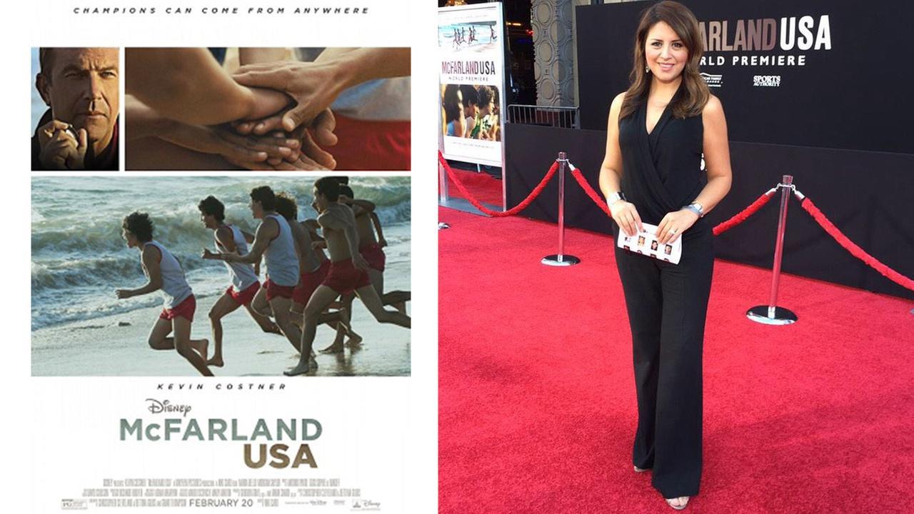Latino Life: McFarland, USA