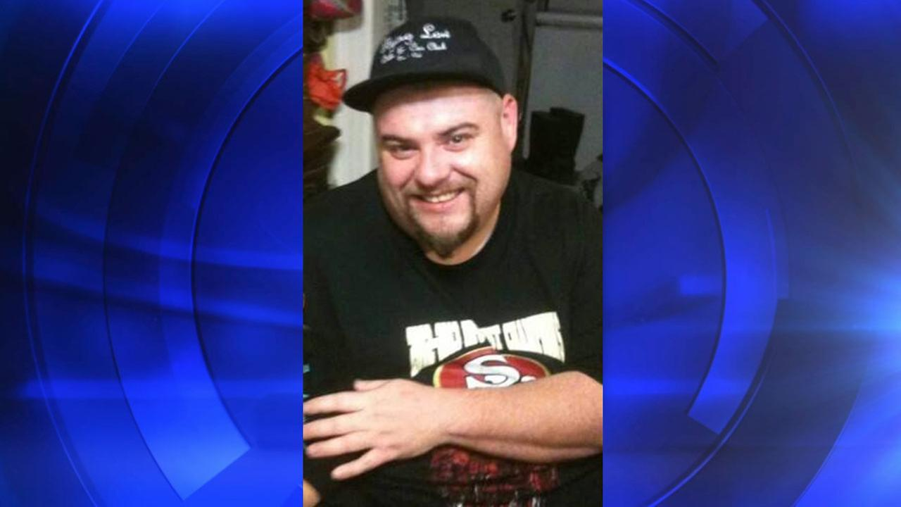 Reedley Beach shooting victim, 34-year-old Gilberto Alaniz of Selma