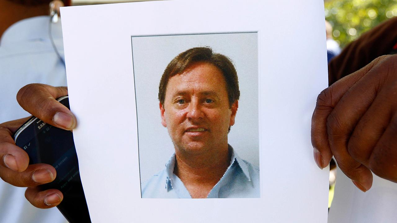 Shannon Lamb is displayed in a digital photograph released by the Mississippi Department of Public Safety.