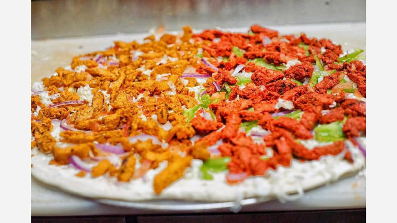 Photo: The Curry Pizza Company/Yelp