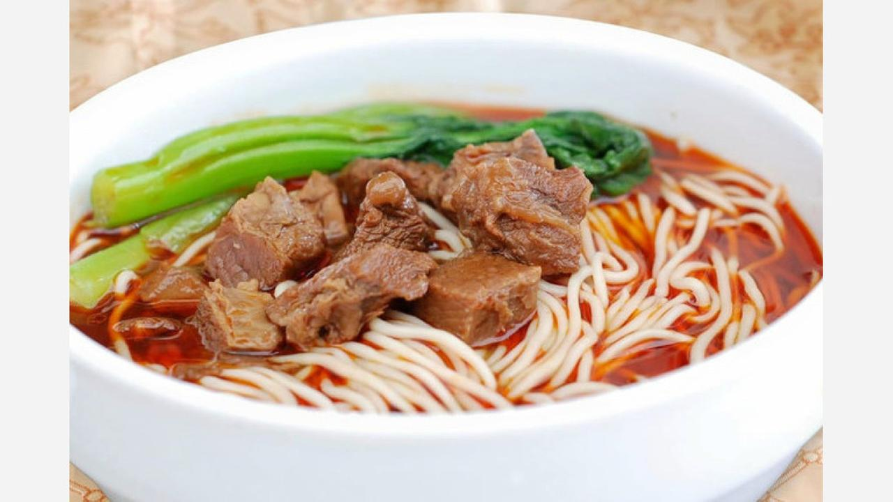 Photo: Noodle Q Home Style Fresh Noodles/Yelp