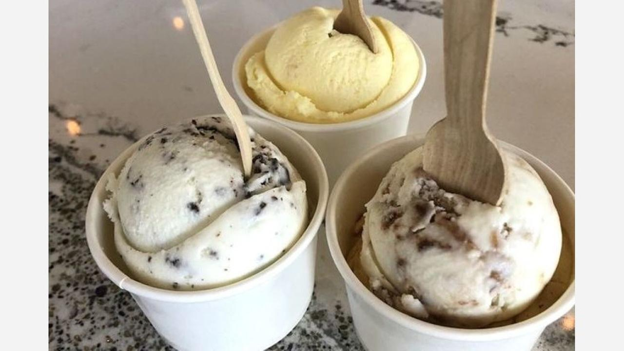Ampersand Ice Cream | Photo: Rachel M./Yelp
