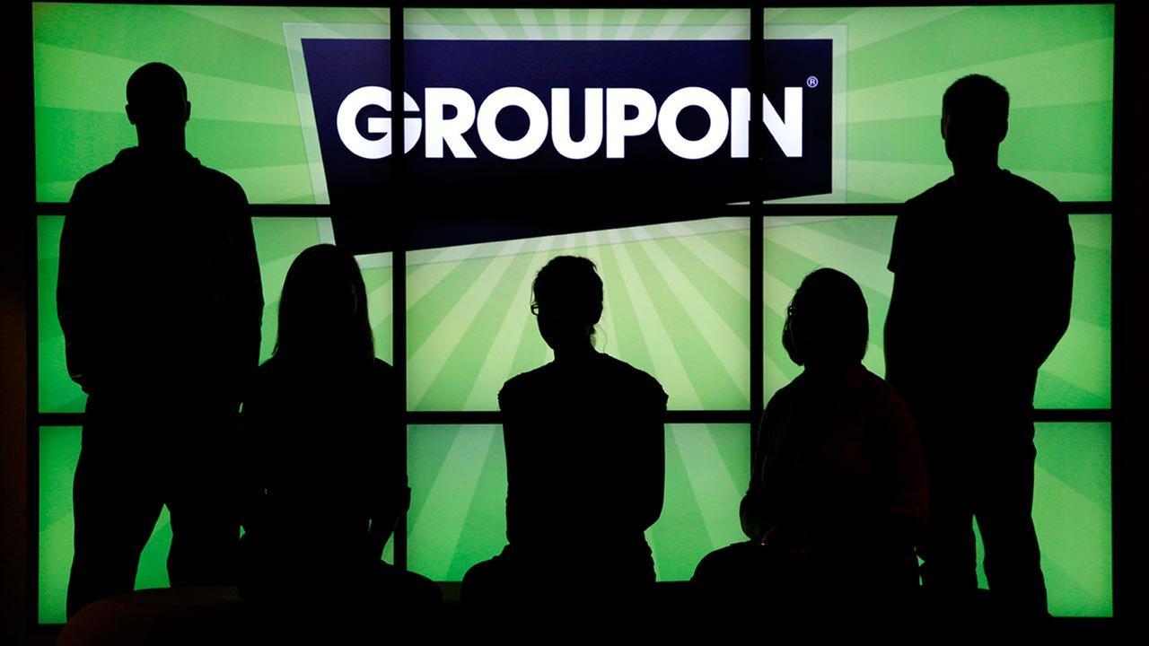 Groupon Chicago Car Show