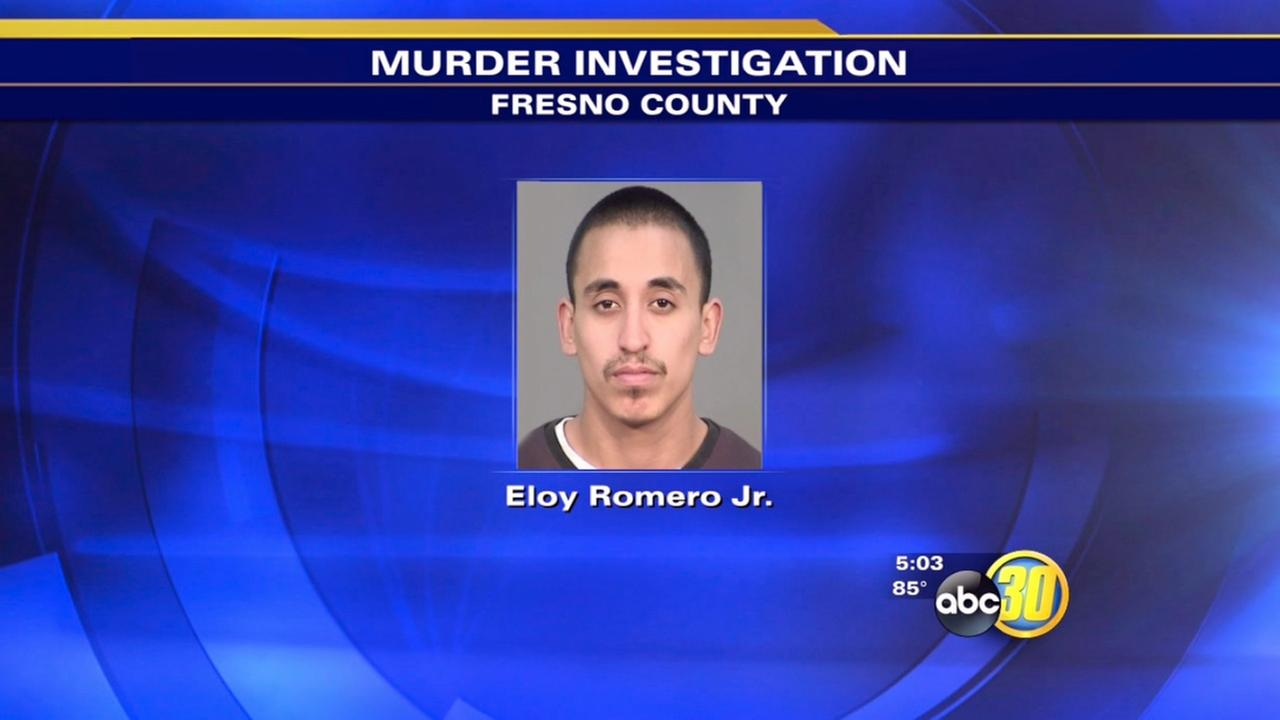 Suspect in double murder near Reedley pleads not guilty