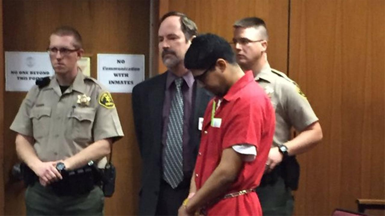 Hector Castillo-Pichardo is sentenced to 16 years for deadly DUI crash.