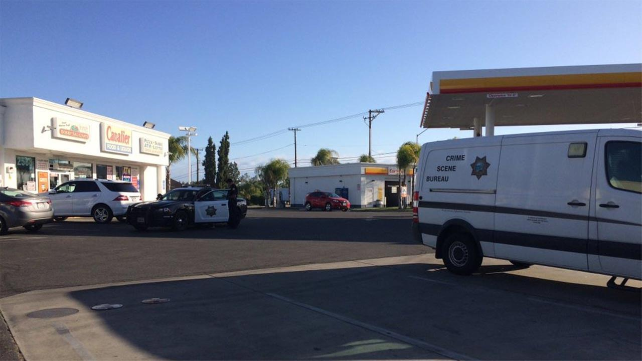 Police investigate stabbing and attempted robbery in Southeast Fresno