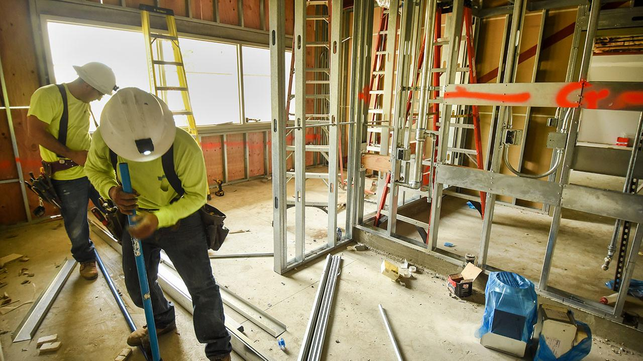Summertime Construction Projects Planned across the District