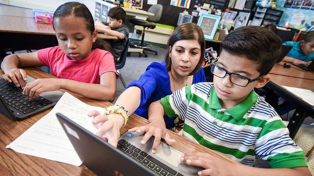 LCAP Funding Boosts Access to Accelerated Learning Programs
