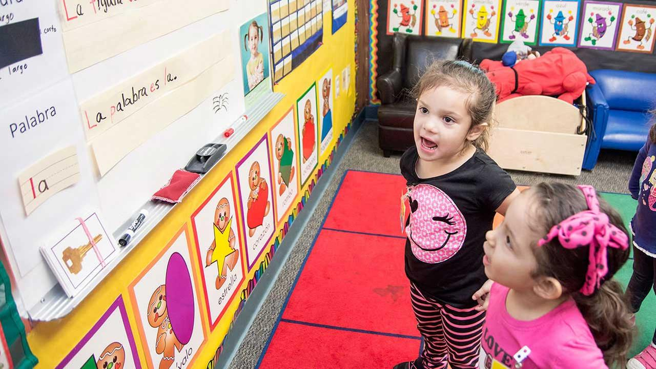 District will Build on Success with English Learners