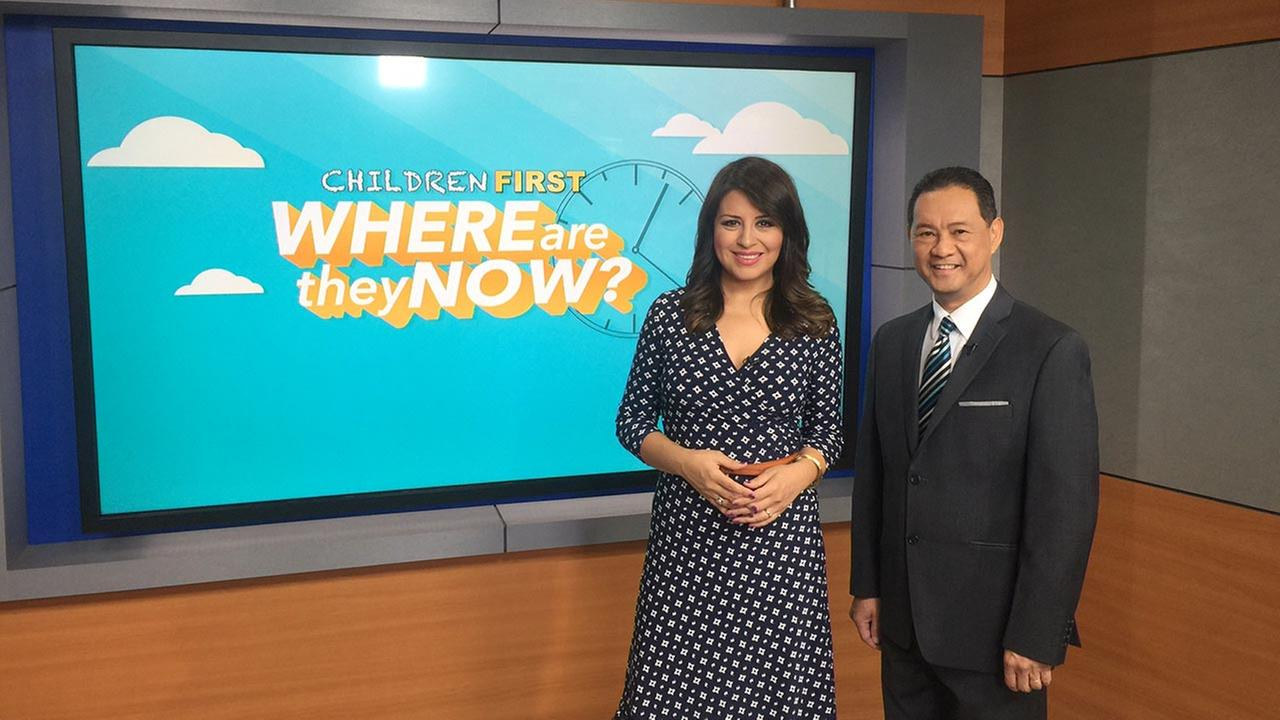 Children First: Where Are They Now?