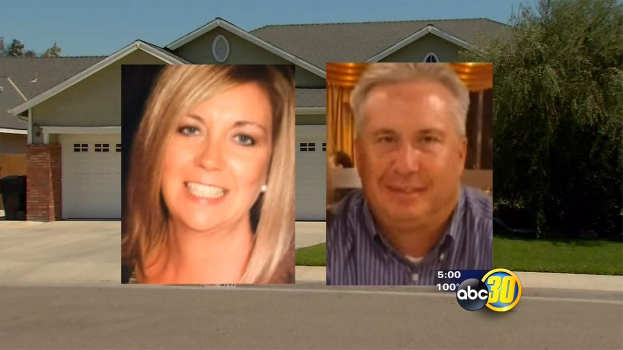 Mistrial declared in Todd Pate murder trial